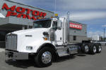 2015 Kenworth T800B Ext Day C
