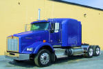 2013 Kenworth T800