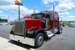 New 2015 Kenworth W900L for Sale