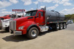 New 2015 Kenworth T880 for Sale
