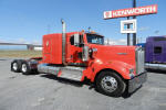 Used 2008 Kenworth W900L for Sale