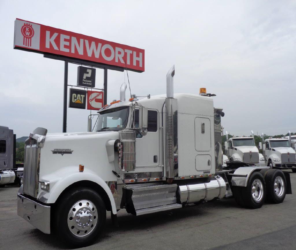2008KenworthW900L