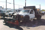 Used 2007 Ford F- 550 - Reg Ca for Sale