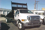 New 2013 Ford F750 XLT for Sale