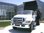 New 2015 Ford F750 XLT for Sale