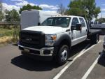 New 2015FordF-550 Crew Cab for Sale