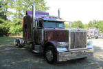 Used 2008 Peterbilt 389 for Sale