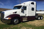 Used 2007 Peterbilt 387 for Sale