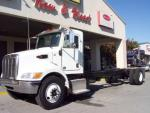 New 2017 Peterbilt 337 for Sale