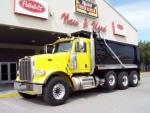 New 2018 Peterbilt 367 for Sale