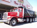 New 2017 Peterbilt 367 for Sale