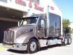 New 2018 Peterbilt 579 for Sale