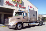 New 2015 Peterbilt 579 for Sale