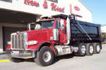 New 2015 Peterbilt 367 for Sale