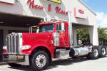New 2014 Peterbilt 389 for Sale