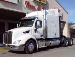 "New 2015 Peterbilt 579-117"" for Sale"