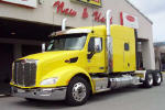 New 2014 Peterbilt 579 for Sale
