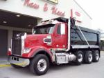 Used 2014 Freightliner Coronado for Sale