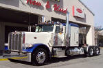 New 2016 Peterbilt 389 for Sale