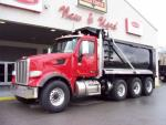 New 2018 Peterbilt 567 for Sale