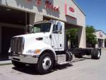 New 2018 Peterbilt 337 for Sale