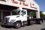 Used 2014 Hino 258ALP for Sale