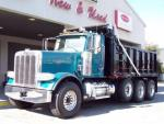 "New 2017 Peterbilt 389-123"" for Sale"
