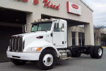 New 2013 Peterbilt 337 for Sale