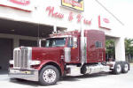 New 2015 Peterbilt 389 for Sale