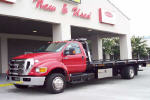 Used 2015 Ford F-650 XLT for Sale