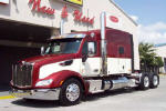 New 2015 Peterbilt 579 75th Annive for Sale