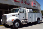 New 2015 Peterbilt 337 for Sale