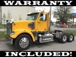 Used 2011 Freightliner Coronado for Sale