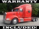Used 2011Peterbilt386 for Sale