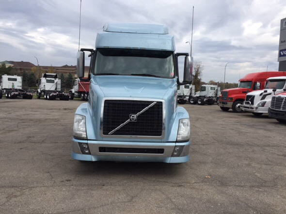 2015 Volvo VNL64T730 for sale-59108619