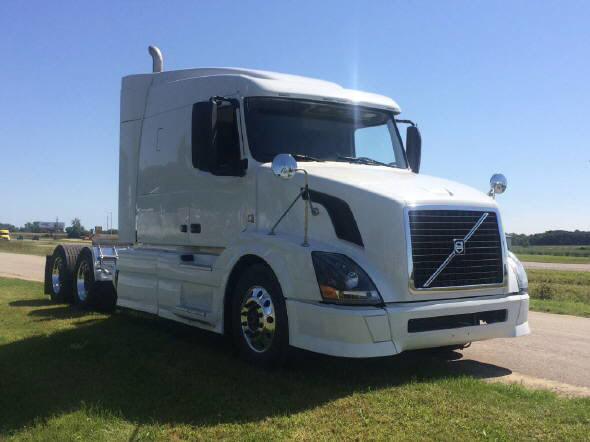2015 Volvo VNL64T630 for sale-59108698