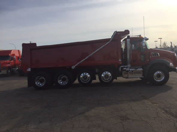 2019 Mack GR64B for sale-59108732