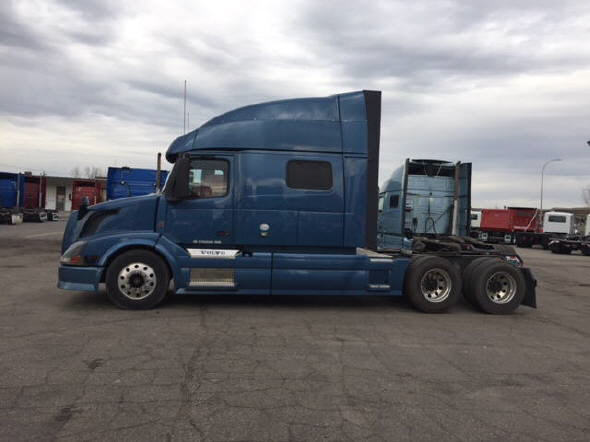 2015 Volvo VNL64T730 for sale-59218578