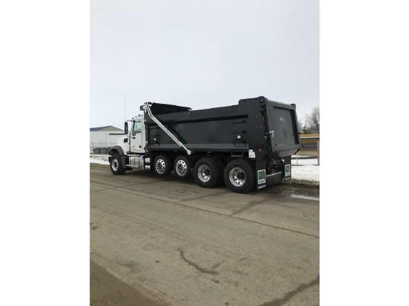 2019 Mack GR64F for sale-59108820