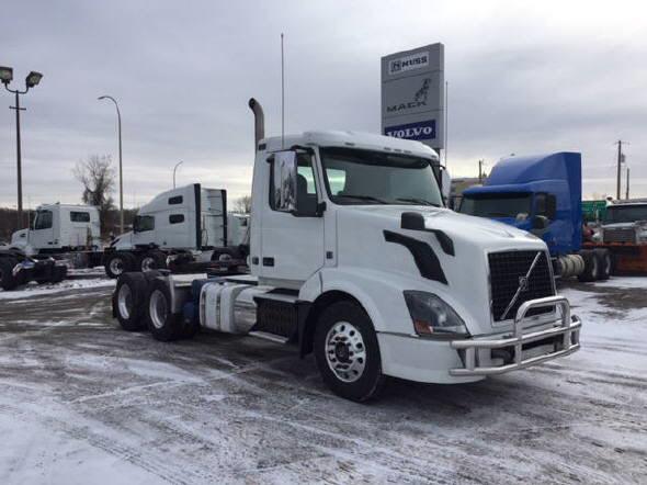 2015 Volvo VNL64T300 for sale-59110985