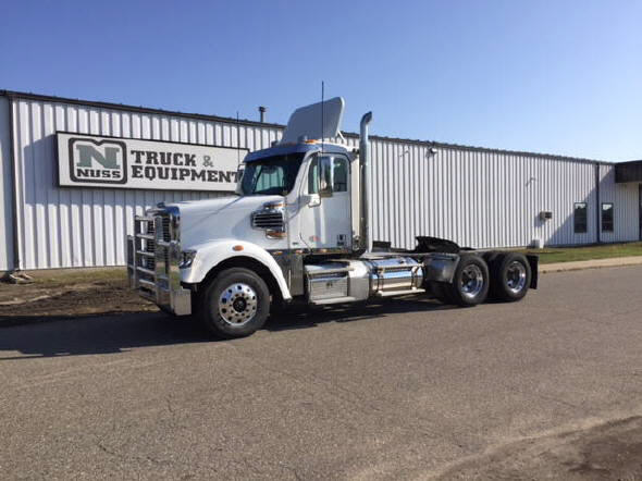 2014 Freightliner Coronado for sale-59085247