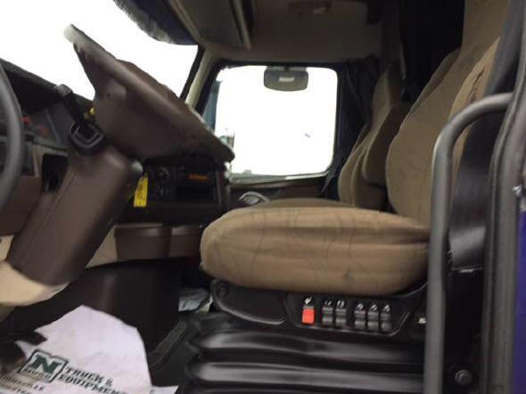 2015 Volvo VNL64T730 for sale-59110845