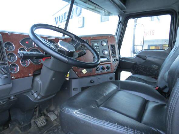 2011 Mack GU713 for sale-59256021