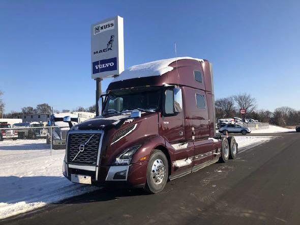 2020 Volvo VNL64T860 for sale-59291908