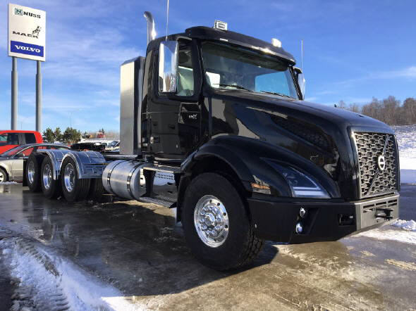 2019 Volvo VNL84T300(VNX) for sale-59206313