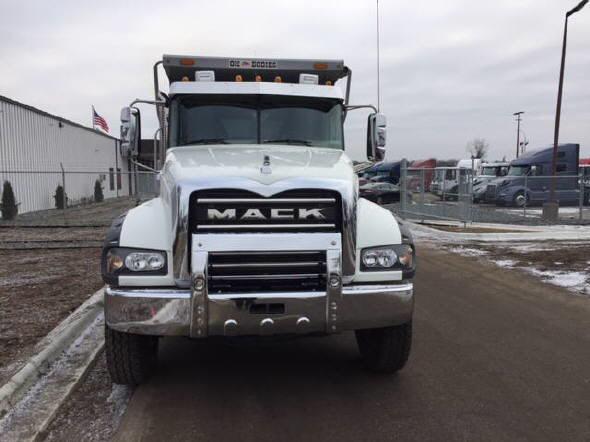 2019 Mack GU713 for sale-59157760