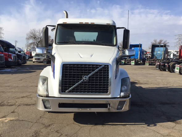 2013 Volvo VNL64T300 for sale-59108976
