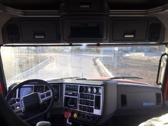 2019 Mack Pinnacle 64T 70 for sale-59212423