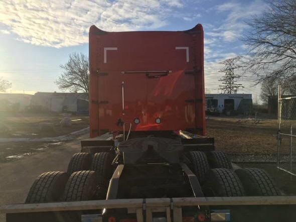 2019 Mack Pinnacle 64T 70 for sale-59226692