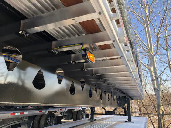 2019 Manac Combo Flatbed for sale-59226732